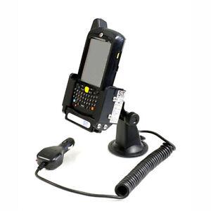 Motorola-MC55-MC65-MC67-In-Vehicle-Charging-Cradle-with-Suction-Mount