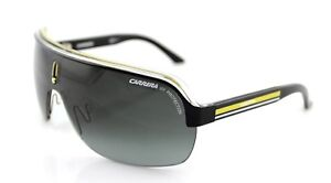 faef4ab9587 Image is loading RARE-NEW-Authentic-CARRERA-TOPCAR-1-Black-Crystal-