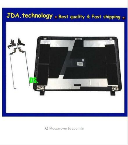 New HP Probook 450 G2 455 G2 Laptop top LCD back cover case lid+hinges