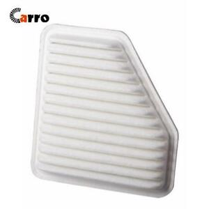 OE# 17801-0T030 New Engine Air Filter For Toyota Corolla Yaris Scion Pontiac 1.8