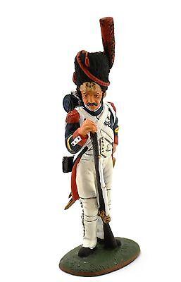 Del Prado Corp., French Consul. Guard Grenadiers 1800 Profitto Piccolo
