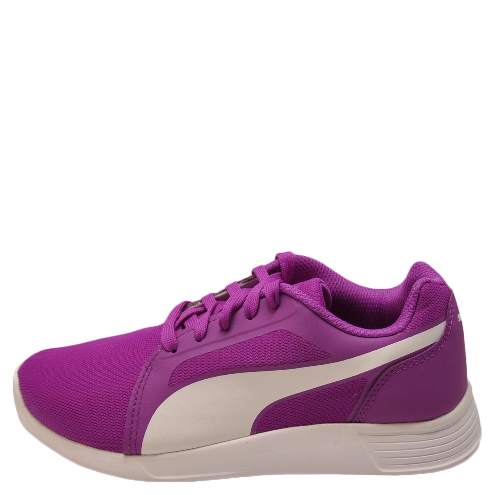 PUMA ST Trainer Evo Purple Cactus Flower Women's Sneakers 360963-07