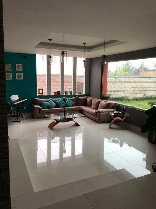 Casa en Venta en Zona Esmeralda Atizapán baja de precio