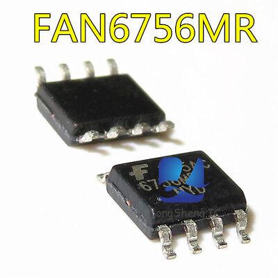 5 x 6756MR FAN6756MR PWM Controller FAN6756MRMY SOP8