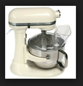 Kitchenaid Rkp26m1xac Pro 600 Hd Stand Mixer 6 Qt Big Pro