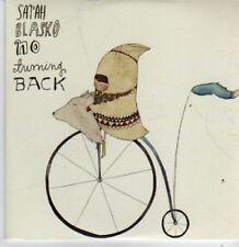 (BR224) Sarah Blasko,  No Turning Back - DJ CD