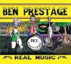 Real Music 5065001293078 by Ben Prestage CD