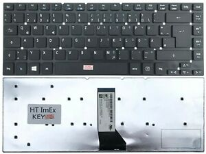 DE-Schwarz-Tastatur-keyboard-kompatibel-fuer-Acer-Aspire-4830Z