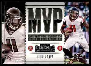 2017-PANINI-MVP-CONTENDERS-JULIO-JONES-ATLANTA-FALCONS-MC-22-INSERT