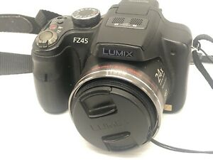 Panasonic-Lumix-FZ45-14-1MP-Digital-Camera