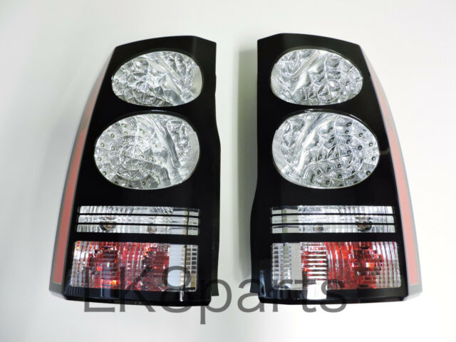 LAND ROVER LR4 //DISCOVERY 4 REAR STOP AND FLASHER LED LAMP LIGHT LH LR052397 NEW