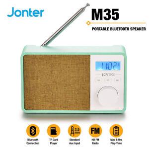 Mini-Altavoz-Bluetooth-Portatil-Inalambrico-Radio-AUX-TF-FM-USB-Android-iPHONE
