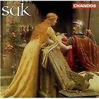 Josef Suk - Suk: Asrael/Fairy Tale/Serenade (1998)