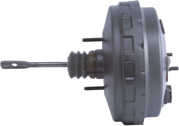 Power Brake Booster ACDelco Pro Brakes 14PB4384 Reman