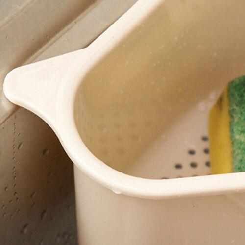 Küche Mehrzweck Korb Dreieck Aufbewahrung Halter Entwässerung Regal Lagerregal