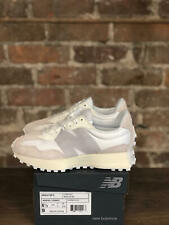 NEW BALANCE SHOES 327 STYLE WS327SFD COLOR MUNSELL WHITE