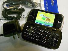 LG Octane VN530 Camera QWERTY CDMA MP3 Bluetooth Video Flip VERIZON Cell Phone