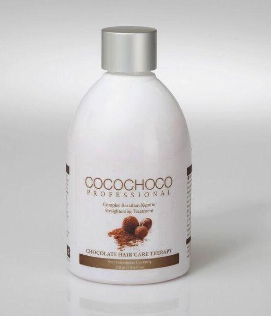 Cocochoco Brazilian original keratin treatment 250 ml/8.4 oz