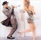Full Stride by Rick Braun (CD, Sep-1998, Atlantic (Label))