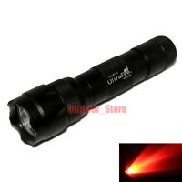 Ultrafire XML T6 502B Flashlight Flashlights