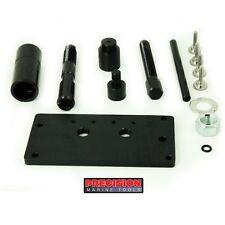 Harley Davidson Twin Cam Inner Cam Bearing Installer + Puller / Remover Tools