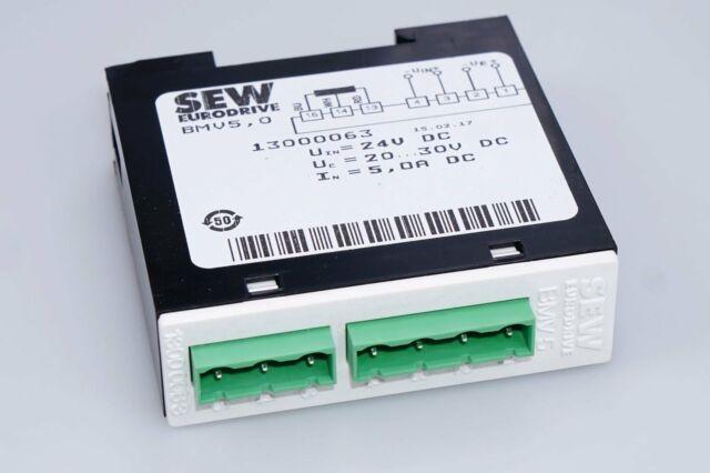 SEW Eurodrive Bremsgleichrichter BMV5,0    13000063   OVP NEU