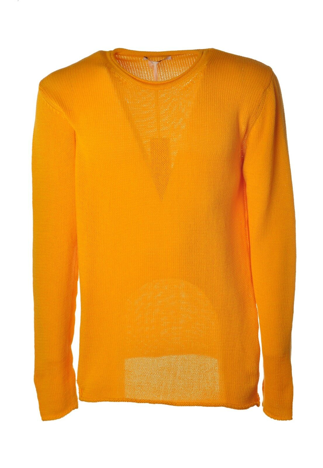 4350af6d Daniele Alessandrini - Sweaters - Male - Yellow - 3817129A181059 ...