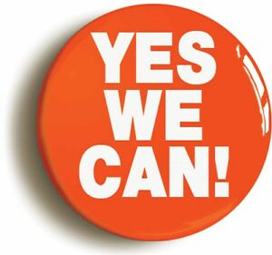 Yes we can badge button pin size 1inch 25mm diameter for Bett yes we can