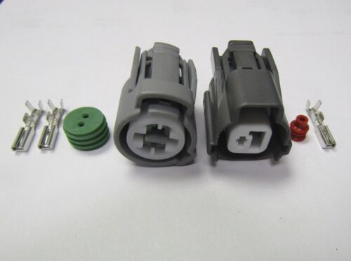 NEW OEM VTEC pressure switch connector for Honda Acura Civic CR-V Accord