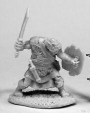 77063 Reaper Miniatures Duke Gerard Bones DHL