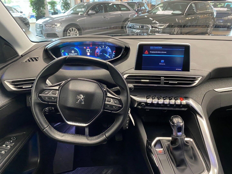 Billede af Peugeot 3008 1,2 e-THP 130 Allure