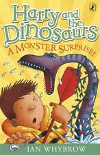 A Monster Surprise!. Ian Whybrow (Harry and the Dinosaurs)