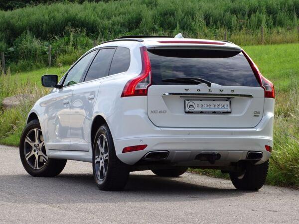 Volvo XC60 2,4 D5 215 Momentum aut. AWD Van - billede 4