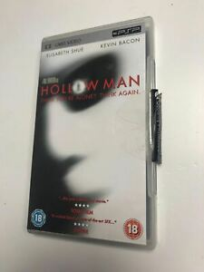 Sony-PSP-TV-SERIES-HOLLOW-MAN-UMD