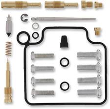 Moose Racing Carburetor Rebuild Kit For 87-89 Honda TRX 350D Fourtrax Foreman