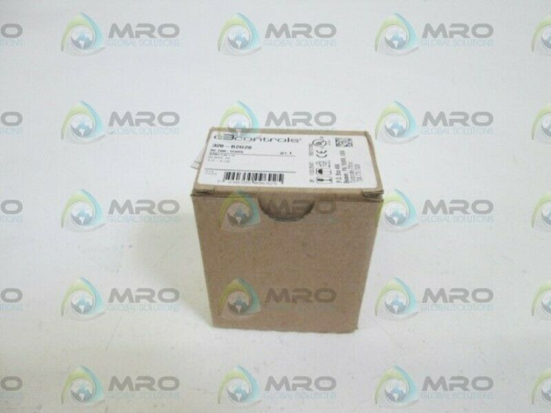 NIB c3Controls Thermal Overload Relay     320-B2D28