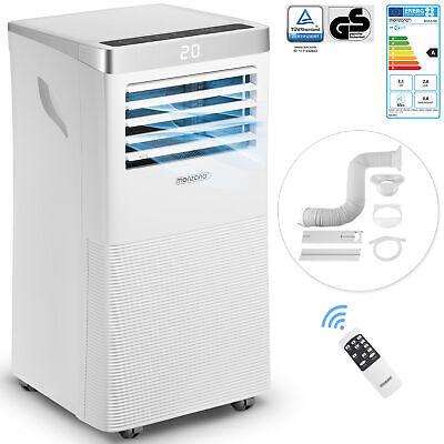 Mobile Klimaanlage 7000 BTU 4in1 Gerät