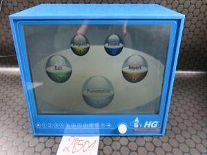 Acheter Pas Cher Hg Sis 5 Scanner Code à Barres Scanneur #28501-afficher Le Titre D'origine Qualité Et Quantité AssuréE