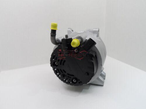 Lichtmaschine Generator   Mercedes-Benz A-Klasse A 160 CDI Original