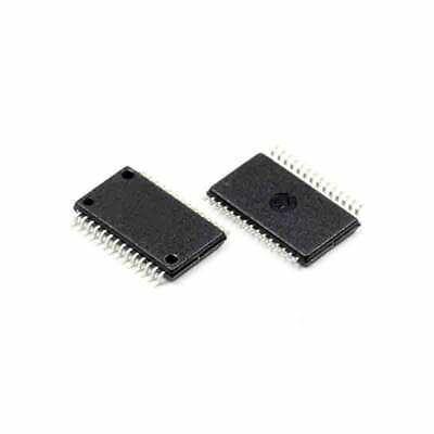 3PCS BD9215AFV-E2 IC INVERTER DC//AC SSOP-B28 BD9215 9215 BD9215A 9215A BD9215AF