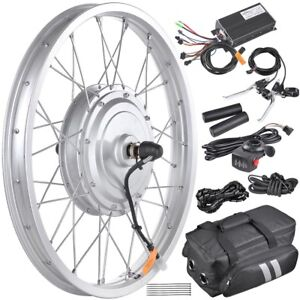 20-034-36V-750W-Electric-Bicycle-Front-Wheel-Tire-Hub-Motor-Conversion-Kit-e-Bike
