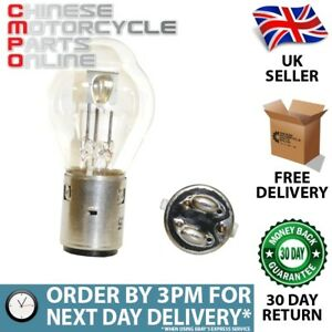 Headlight-Bulb-BA20D-25w-BULB009