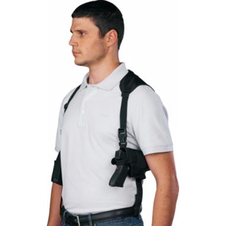 Taktisch Schulterholster für für für Sig   Sauer P-365 mit Laser 49f07d