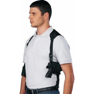 Tactical Shoulder Holster for Sig Sauer 938 With Laser