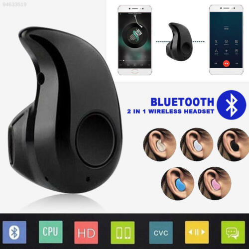 26FF In-Ear Phone Invisible Headset Bluetooth Stereo Bluetooth V4.1 Earphone