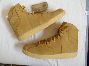 a2cec0864e174b Nike Air Jordan Westbrook 0.2 Wheat Russell Why Not Not  Sz 11 DS PE ...