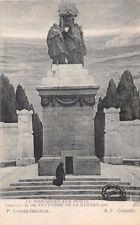le MONUMENT aux MORTS~PANTHEON de la GUERRE 1918 MILITARY~WW1 FRENCH POSTCARD