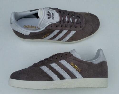 4 Gazelle Uk Adidas New 5 Brown S76027 Retro 5 6 Trainer Shoe 5 Womens Pale vvrwg5q