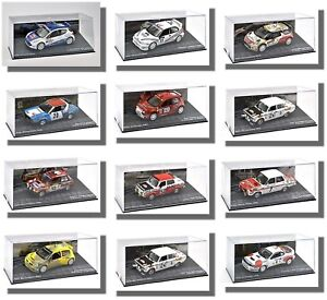 Rally-coches-escala-1-43-Passione-Atlas-Editions