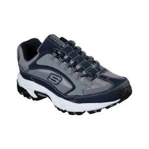 Skechers-Men-039-s-Stamina-Woodmer-Sneaker